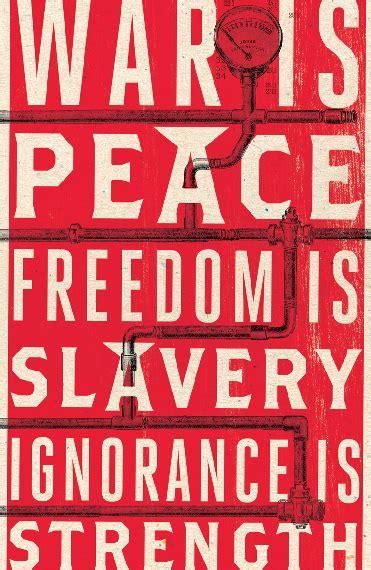 Orwell At Work: